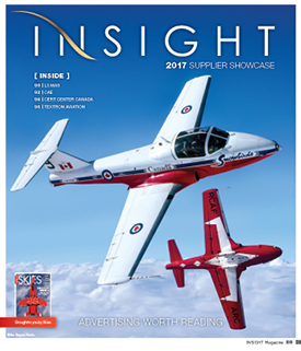 BONUS: INSIGHT MAGAZINE