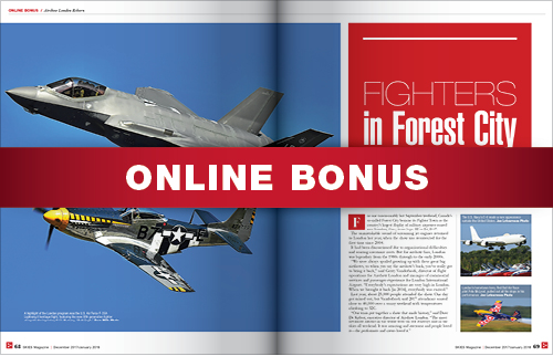 ONLINE BONUS: FIGHTERS IN FOREST CITY