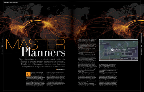 MASTER PLANNERS