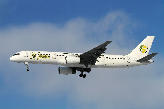 Fly Jamaica expands to Toronto - Skies Mag