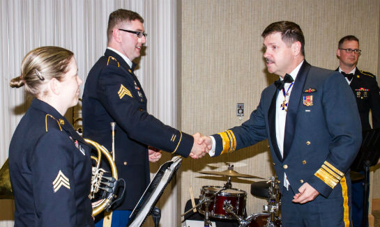 WADS Canadian Detachment celebrates 92nd anniversary of RCAF