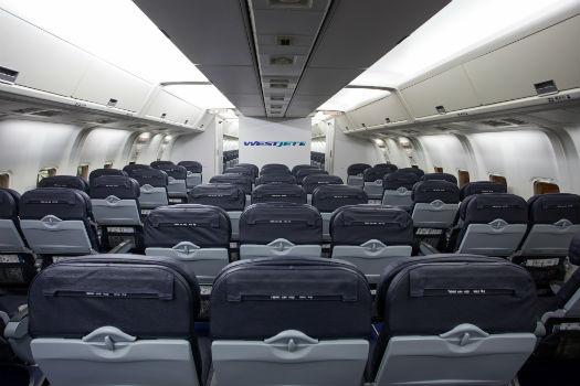 WestJet goes widebody: Boeing 767 enters service - Skies Mag