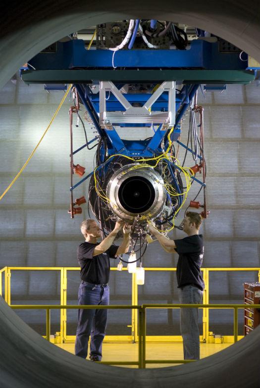 Vector Aerospace launches VMAX program for JT15D engine ...