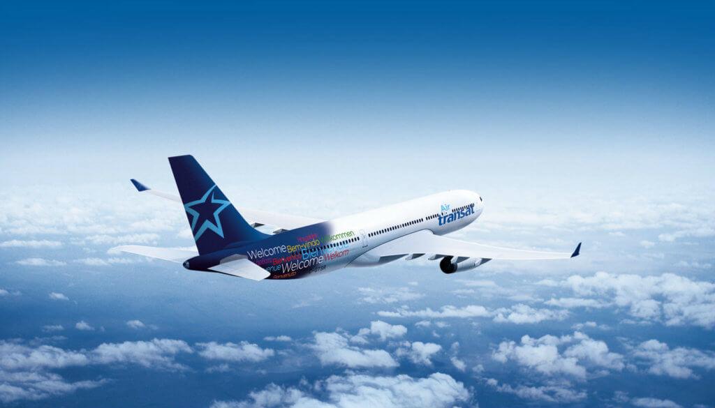 air transat announces humanitarian flight to haiti skies mag