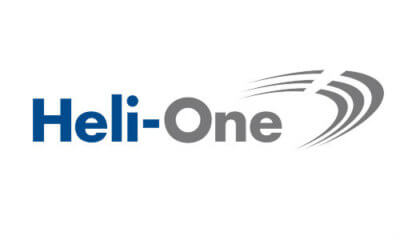 Heli-One logo