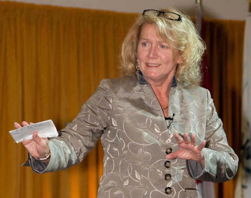 Karen McCrimmon