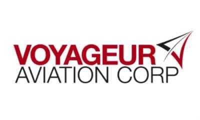 Voyageur Aviation Corp logo