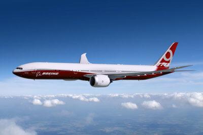 777X program