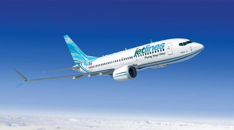 Transport Minister Marc Garneau predicts that increasing the foreign ownership cap to 49 per cent from 25 per cent for passenger carriers will reduce ticket costs and foster competition. Boeing Photo