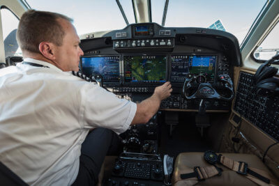 Proposed changes to the Canadian aviation regulations are aimed at improving passenger and flight crew safety. Peter Handley Photo