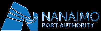 Nanaimo Port Authority logo