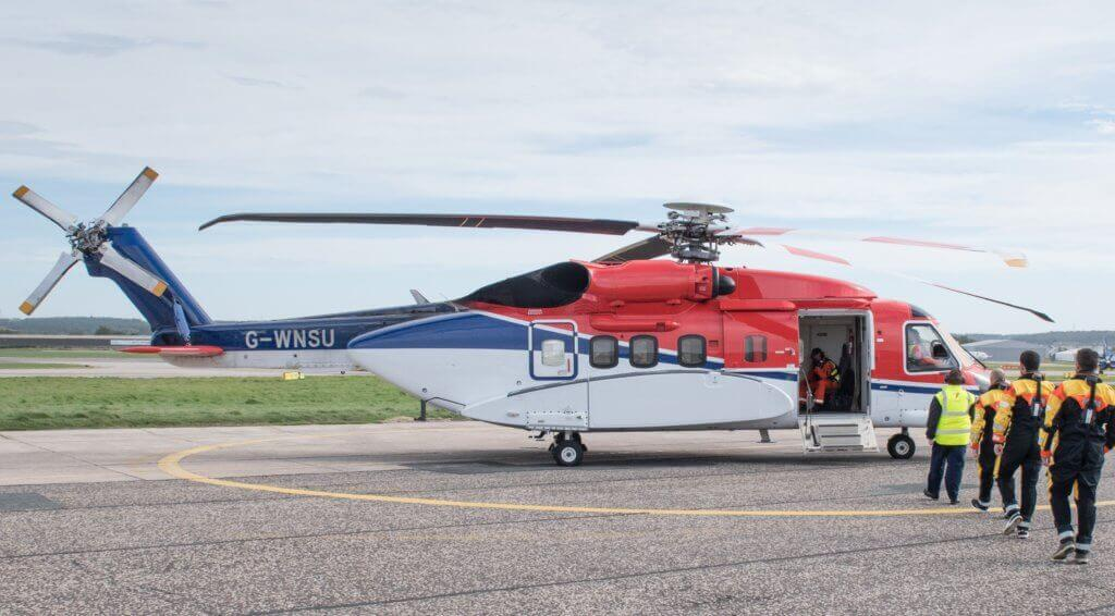 Elicottero S 92 : Faa issues emergency airworthiness directive for s