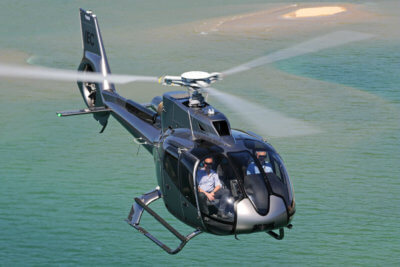 Vector Aerospace has been granted FAA approval to extend its ADS-B solutions to cover the Airbus Helicopters H120/EC120, H125/AS350, H130/EC130 and H135/EC135 series, with operators able to choose from either the L3 Lynx NGT-9000 or Garmin GTX-345 transponders. Vector Aerospace Photo