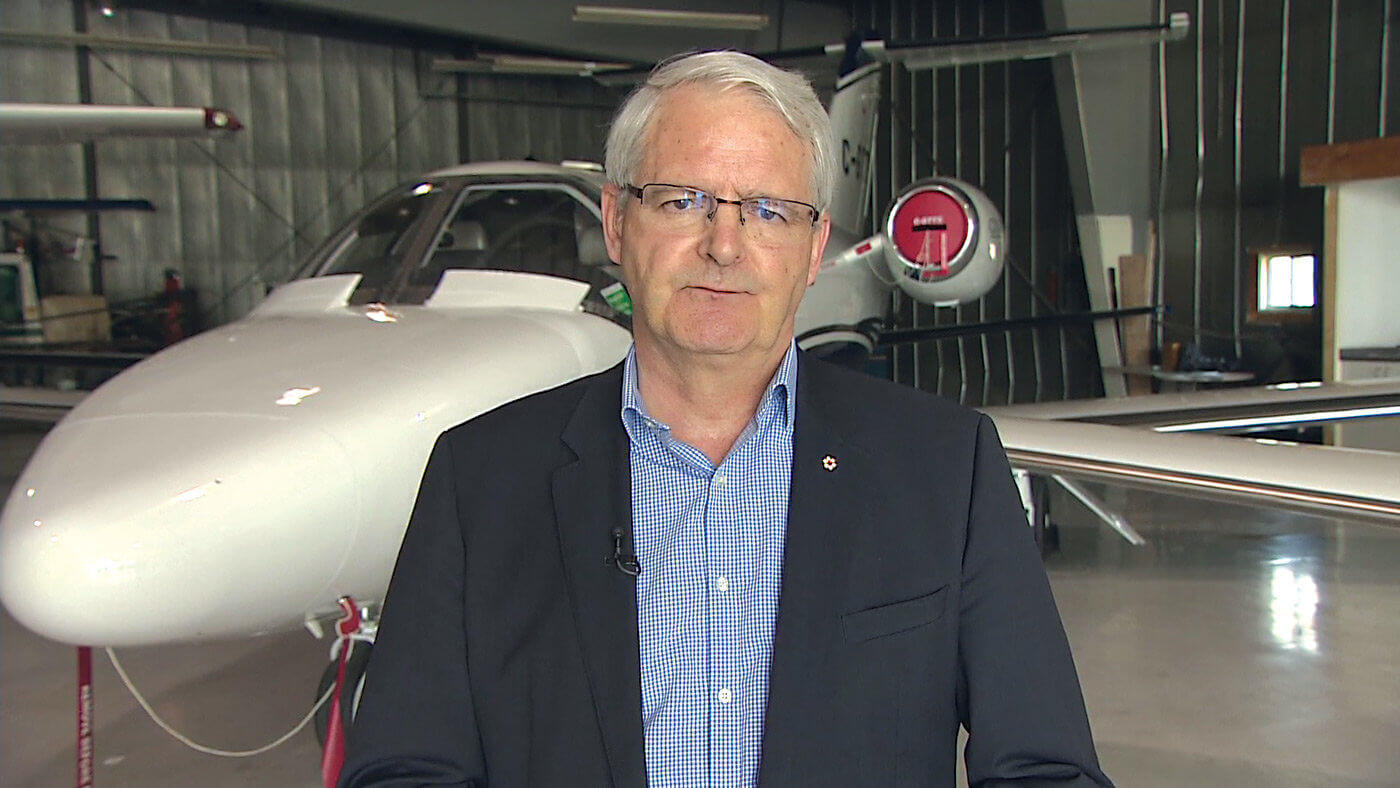 Transport Minister Marc Garneau has asked officials to examine expanded requirements for flight data and cockpit voice recorders in smaller aircraft.