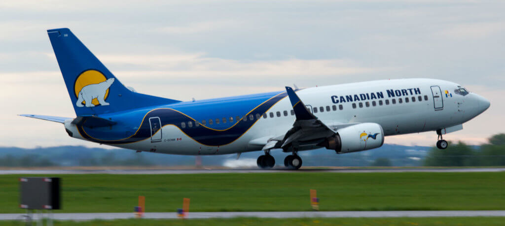 Because of the complex nature of the airline industry and the many essential services that First Air and Canadian North provide, this integration is expected to take 18 to 24 months. Jason Pineau Photo