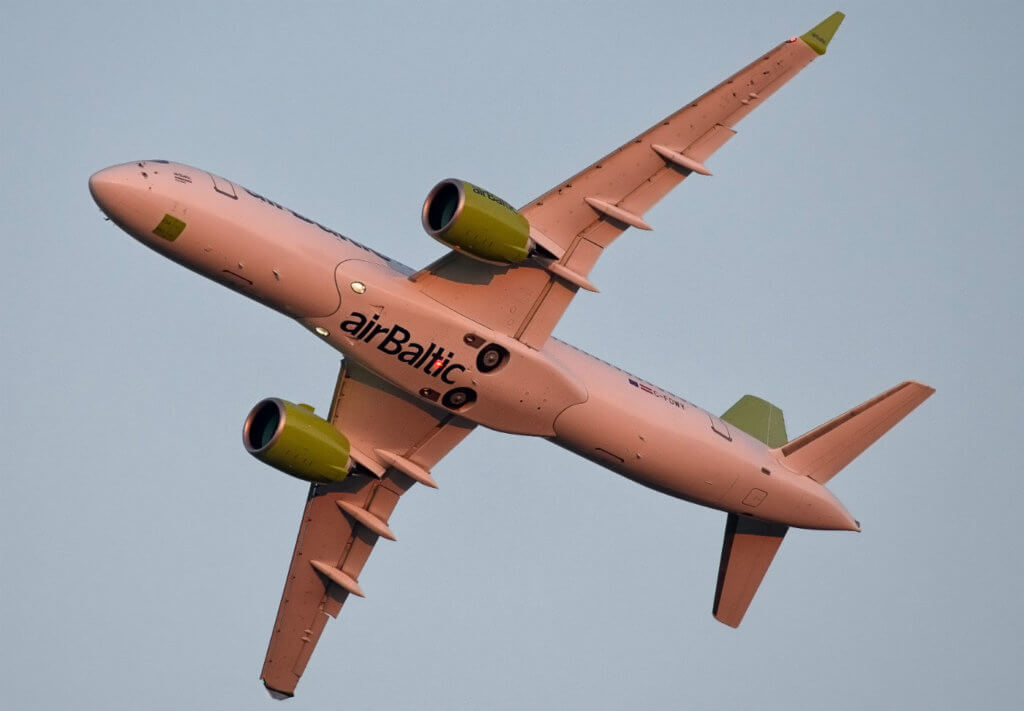 Brazil is challenging Canadian and Quebec government financial support for the C Series, saying it has enabled Bombardier to sell its CS100 and CS300 commercial airliners at