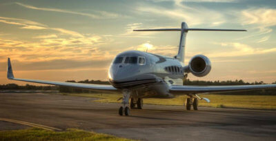 The additional milestone marks the 26th country where the G650 is now certified and the 16th for the G650ER. Gulfstream Photo