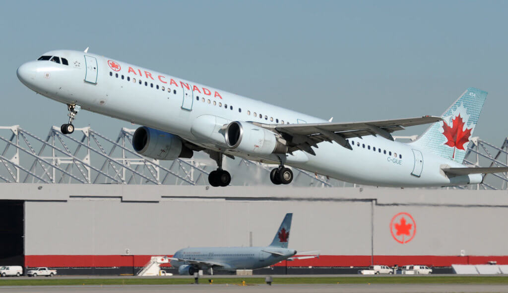 The growth in 2016 marked the seventh consecutive increase in annual passenger traffic at Montréal-Pierre-Elliott-Trudeau International Airport. Eric Dumigan Photo