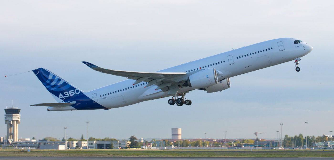 This contract extension, valued at approximately CAD$140 million, will see the provision of complex assemblies from Magellan facilities in the United Kingdom, Poland and India to the Airbus assembly lines in Germany and France. Airbus Photo