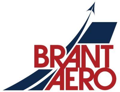 Brant Aero logo