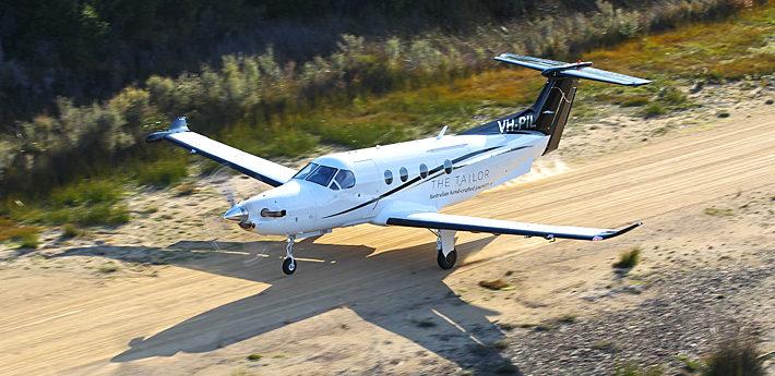In mid-2017, Pilatus will deliver the 1,500th PC-12. Pilatus Photo