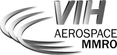 VIH Aerospace logo