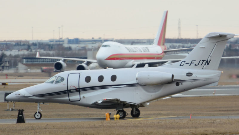 As of March 7, business and general aviation operators will have to book YYZ arrival and departure slots on a first-come-first-served basis 48 hours in advance, and will also be prohibited from arriving at the airport between 15:00 and 19:59 during the upcoming rehabilitation of YYZ's longest runway. Eric Dumigan Photo