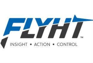 FLYHT logo