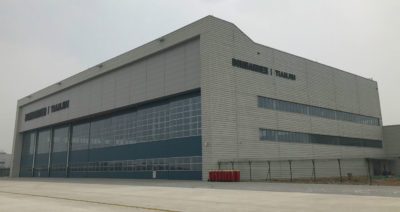 As part of Bombardier Business Aircraft's commitment to operators in Asia, the new maintenance facility will further strengthen Bombardier's customer support network in China, which includes a team of field service representatives and customer support account managers, as well as four authorized service facilities. Bombardier Photo