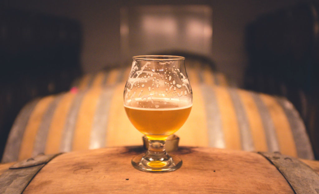 B.C. is home to some of the finest craft breweries in Canada. Butiq Escapes Photo