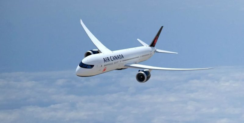 All new routes are timed to optimize connectivity at Air Canada's Toronto, Montreal and Vancouver hubs to and from the airline's extensive network across North America and globally. Air Canada Photo