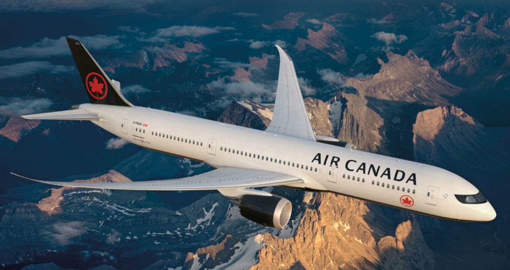 Αποτέλεσμα εικόνας για Air Canada Named one of the 50 Most Engaged Workplaces in North America for Second Consecutive Year