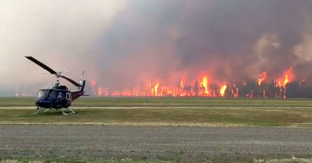 As of Thursday afternoon, 188 fires were burning across the province, down from about 220 on Monday. B.C. Jason Kobbero Photo