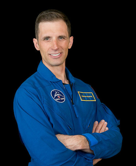 Prior to joining the Canadian Space Program, LCol Joshua Kutryk worked as an experimental test pilot and a fighter pilot in Cold Lake, Alta., and as a CF-18 fighter pilot in Bagotville, Que.