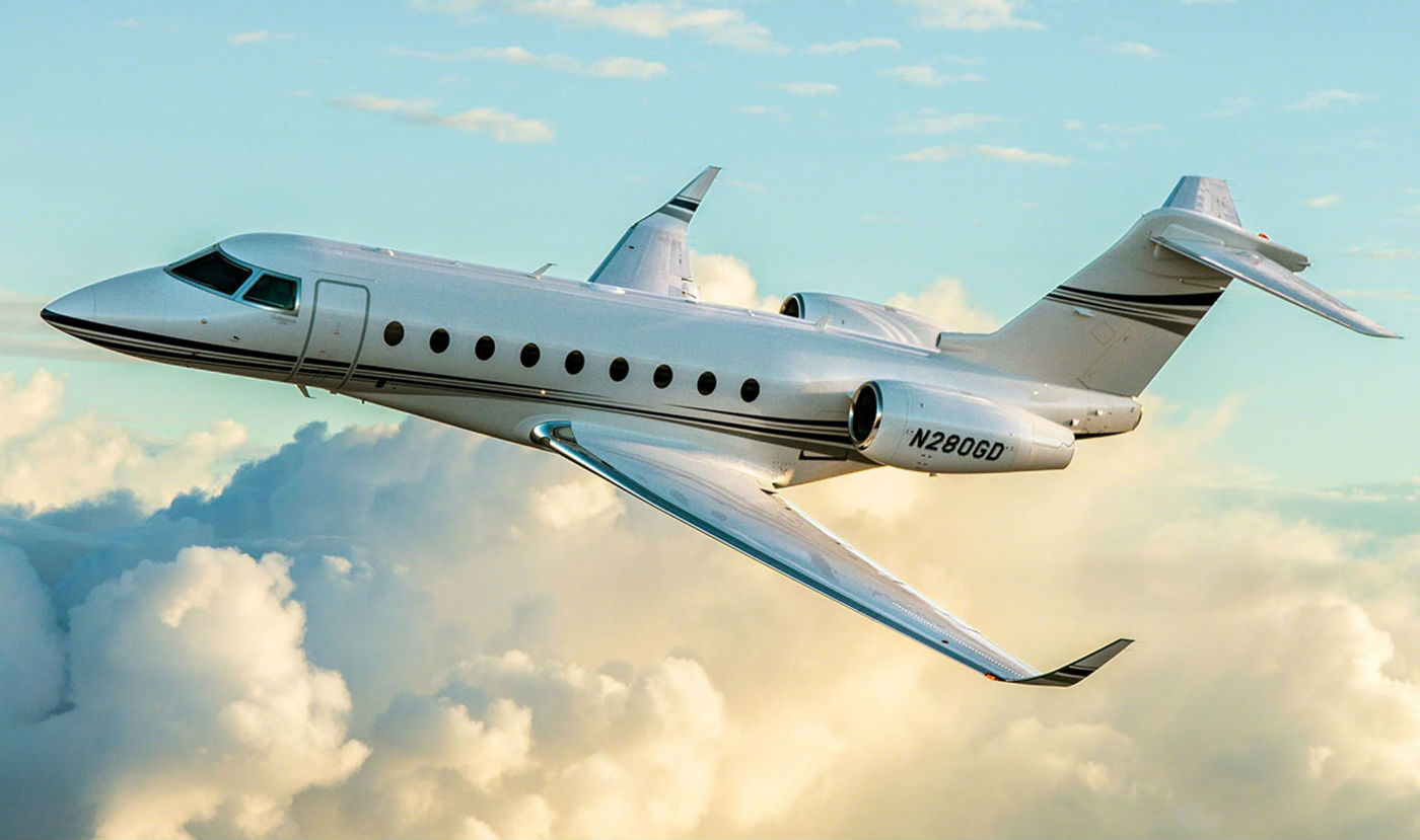 Since entering service in November 2012, the G280 has been able to continuously improve its dispatch reliability to a market segment-leading level. Through July 2017, the fleet of more than 115 aircraft has achieved a dispatch reliability rate of 99.90 per cent. Gulfstream Photo