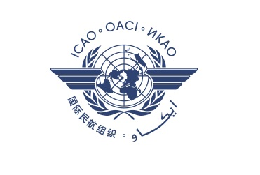 International Civil Aviation Organization logo