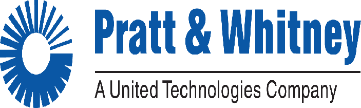 Pratt and Whitney Canada logo