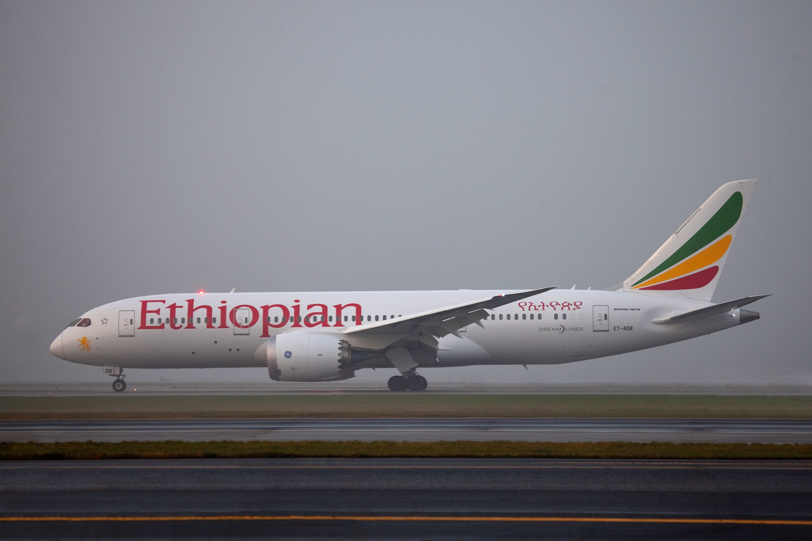 Ethiopian Airlines Canada Marks Five Years In Toronto