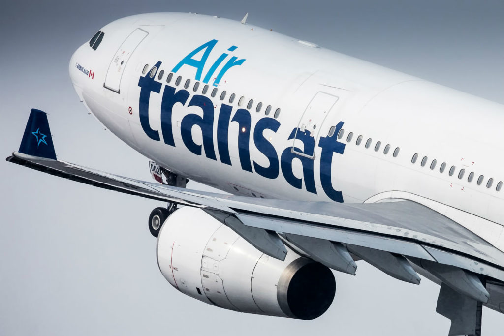 Air Transat added four rescue flights to Florida, and 10 flights to the Dominican Republic; it then reassigned the rescue flights to evacuate passengers from Cuba.
