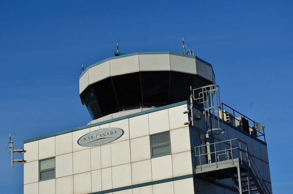 Nav Canada has not increased its service charges in the last 13 years. In fact, as of Sept. 1, 2017, charges were three per cent lower than when they were first introduced in 1999. Photo courtesy of Nav Canada