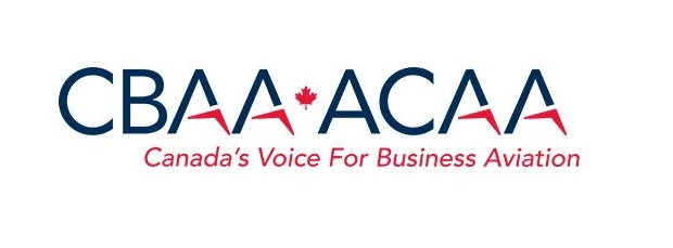 Canadian Business Aviation Association logo