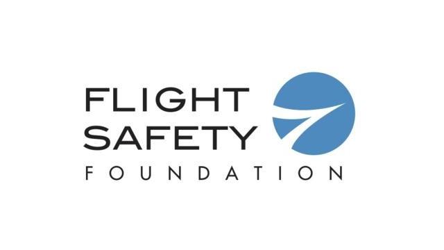 Flight Safety Foundation logo