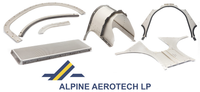 Stock Replacement Parts : Alpine aerotech secures easa approvals for cost saving