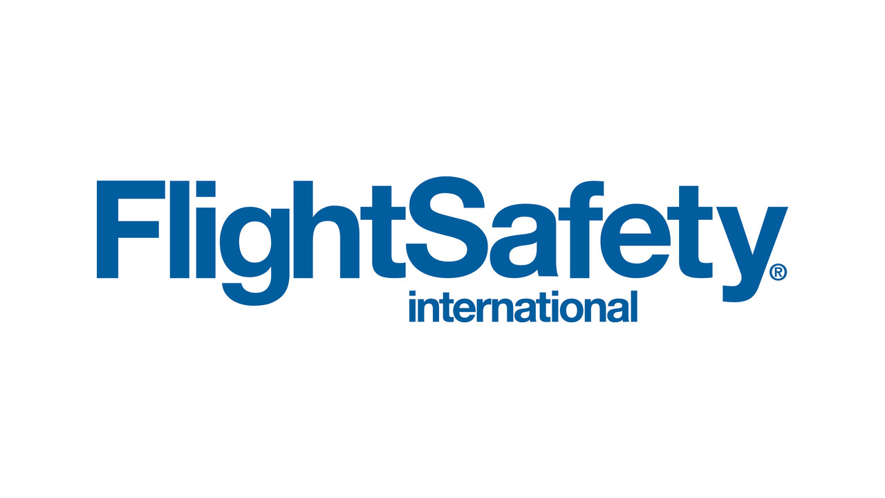 FlightSafety logo