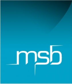 MSB group logo