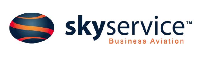 Skyservice logo