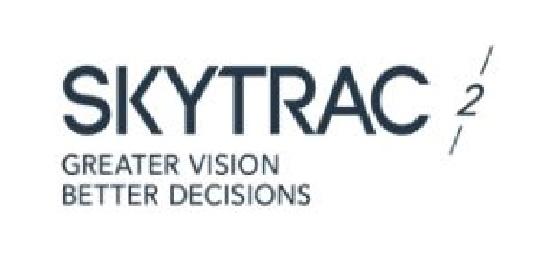 Skytrac logo