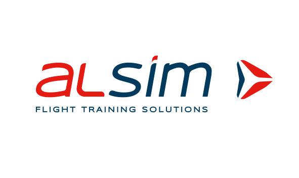 ALSIM logo