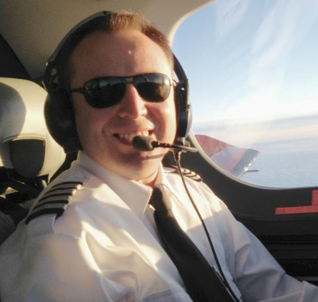 From 2012 until present, Buss has held the position of manager of flight training and standards at Ornge, and he will join ATAC in 2018. ATAC Photo