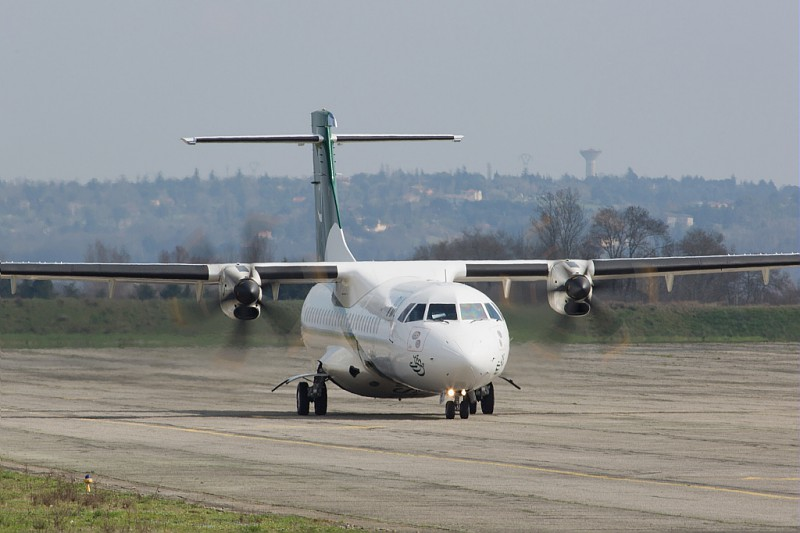 Aseman Airlines Atr 72 From Tehran To Yasuj Crashes In Fog Airways